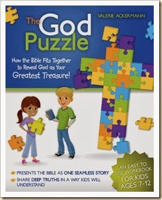 god puzzle