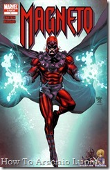 P00113 - Magneto