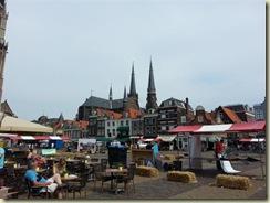 Maria van Jessekerk from Markt (Small)