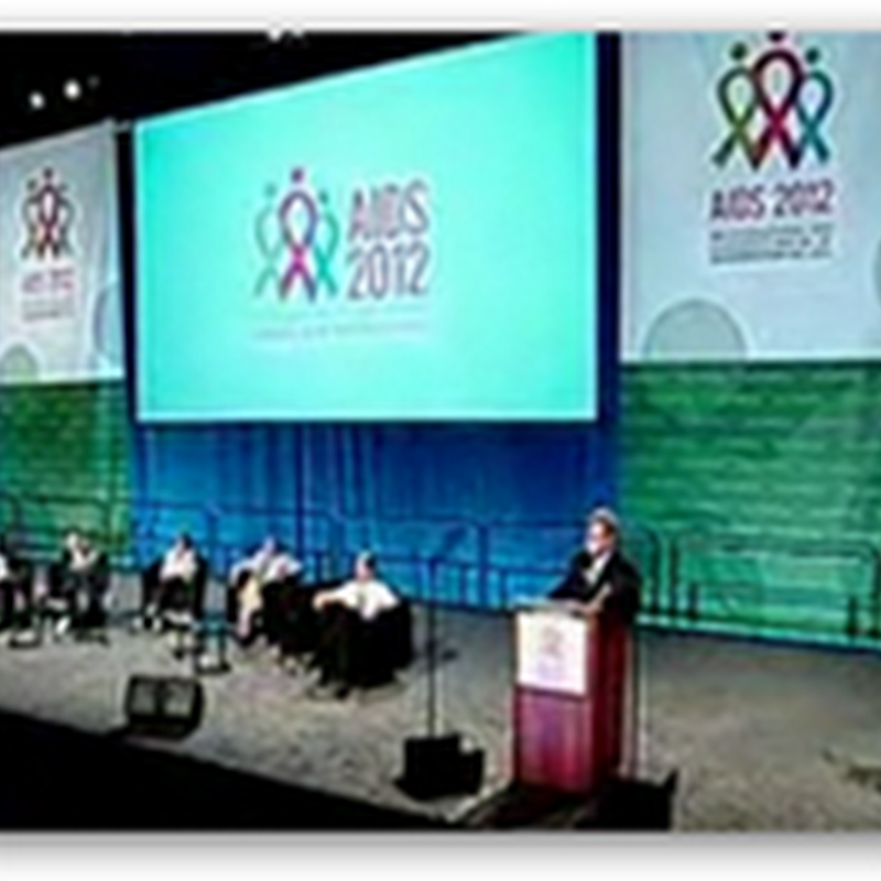 Elton John Address at the AIDS 2012 Conference In Washington DC–We Need Compassion and Love