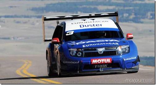 Dacia Duster No Limit 11