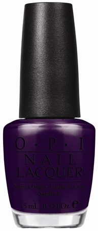 OPI A Grape Affair (inspired by Fanta Grape)