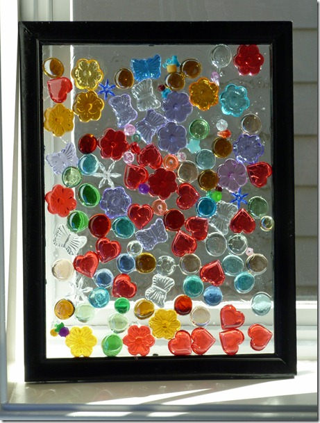 Window Mosaic 2