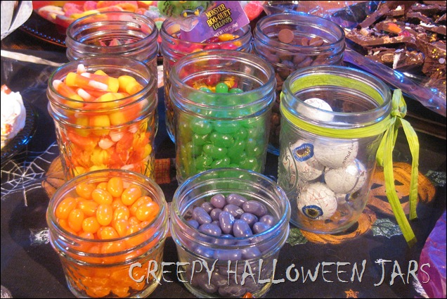 fox 2 set candy jars