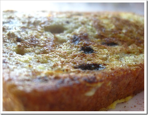 french toast 021