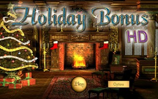 Screenshot of Holiday Bonus HD