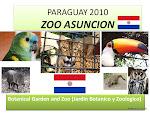 ZOO ASUNCION (PARAGUAY)