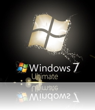 logo windows 7 ultimate