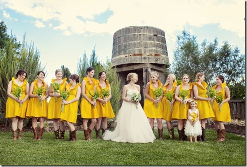 Kristins-Wedding-dresses-in-mustard-dupioni-lula-kate