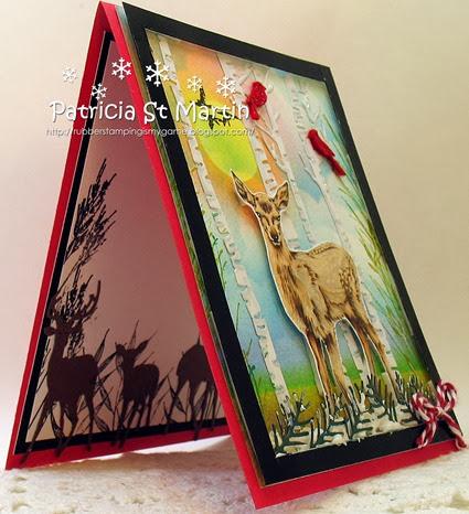 Oh Deer 2013  r