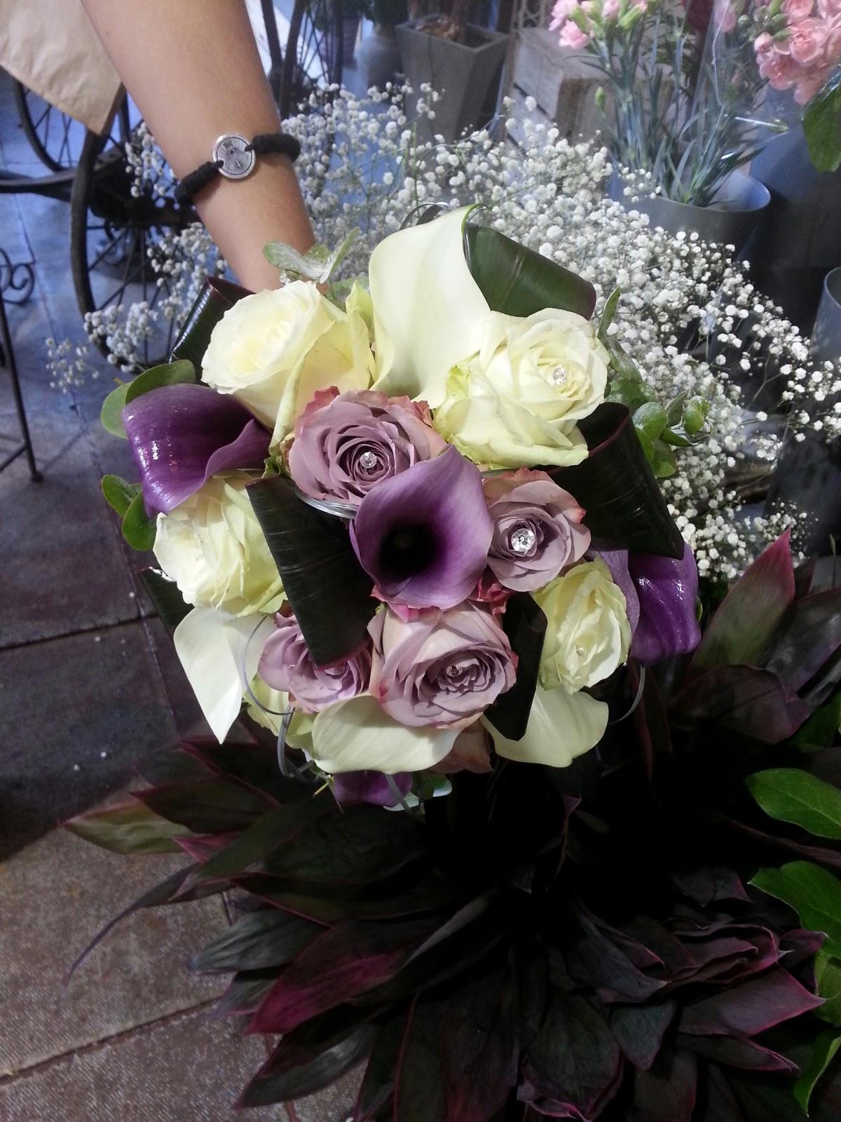 Silk wedding flowers leicestershire : Tippetts florist flowers oadby