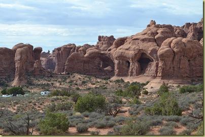 Arch Landscape