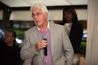 An evening with Max Clifford