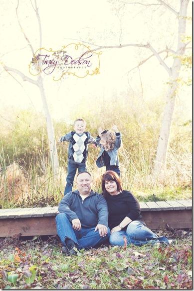 Gamero Family   050