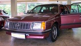 Opel Senator 1978