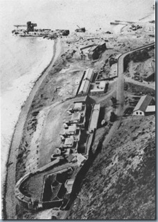 1881-castillo ybateria de paso alto y fuerte de san miguel de juan jose brito romero
