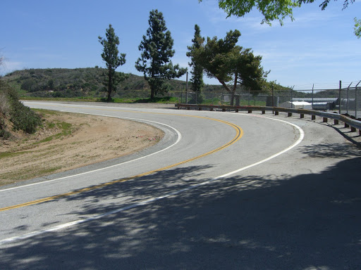 Glendora Mountain Road