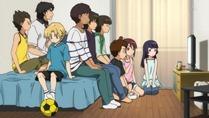 [Doremi-Oyatsu] Ginga e Kickoff!! - 30 (1280x720 8bit h264 AAC) [35770916].mkv_snapshot_13.58_[2012.12.28_22.25.37]