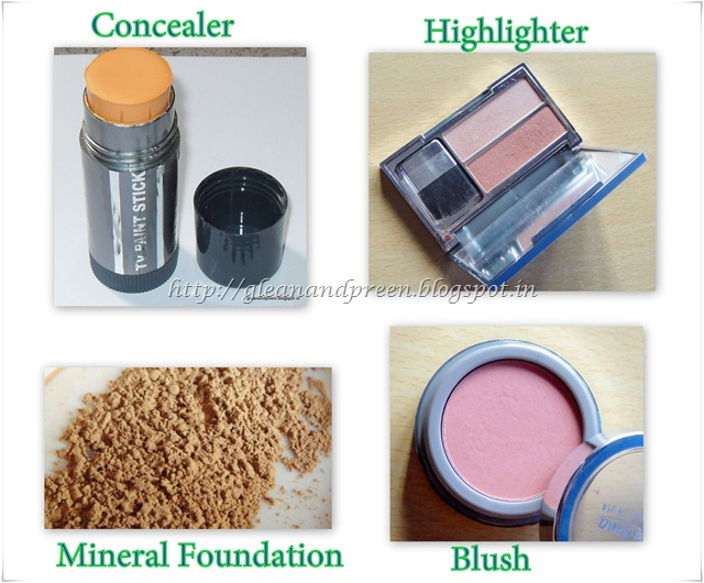 Products for Face