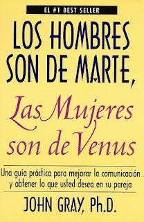 Descargar LOS HOMBRES SON DE MARTE LAS MUJERES SON DE VENUS