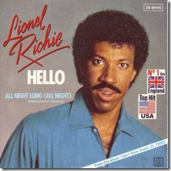hello-lionel