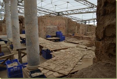 Ephesus house jigsaw puzzle