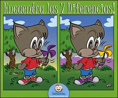las_siete_diferencias