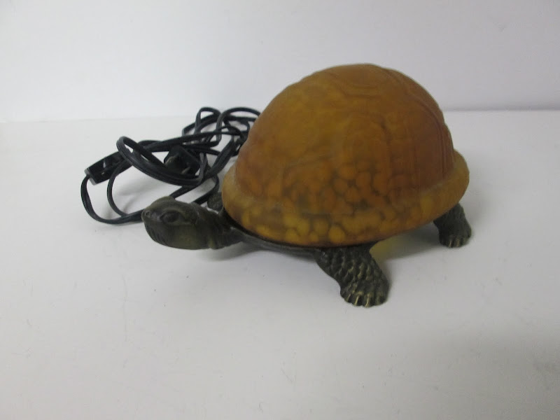 Turtle Lamp