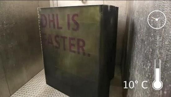 Campanha DHL 05