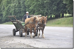 005-route loutsk lviv