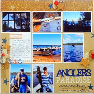 anglers paradise