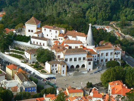 01. Sintra - Palatul National.JPG
