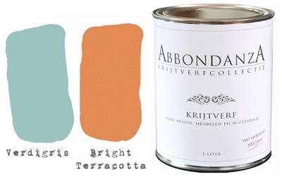 abbondanza-krijtverf_bright-terracotta_verdigris