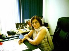 Sultana Siddiqui Pakistani Entrepreneur