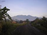 Galunggung (Beuticanar) as seen from just outside Tasikmalaya (Daniel Quinn, March 2010)