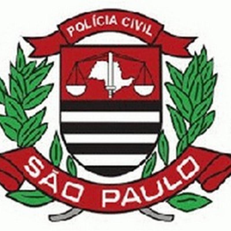 Email de la Policía Brasileña