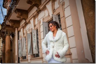 Свадебные фотографии старая Прага центр города