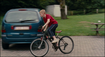 The Kid with a Bike - 7