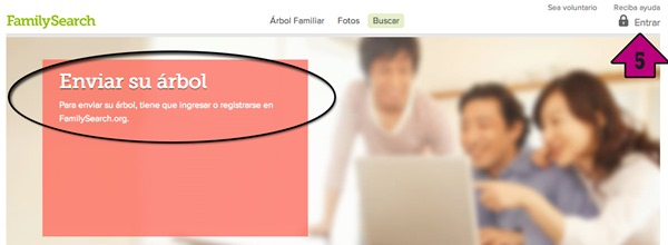 login-familysearch