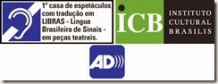Marcelo Serrado com libras-audiodescrição