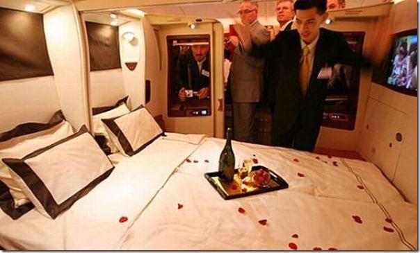 Expensive Plane Seats (5)