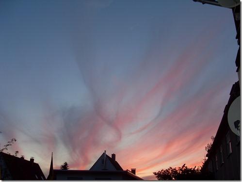 2012_07_12 Abendhimmel in Lage (6)