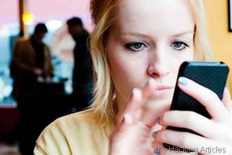 Hacking Smart Phones