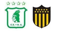 CSDA vs Peñ