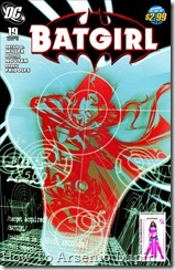 P00010 - Batgirl #19