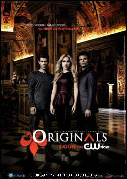 526aed3889d7c The Originals S01E19 Legendado RMVB + AVI HDTV