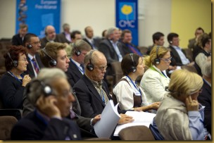Από τις 22 εώς τις 24 Μαρτίου, έλαβε μέρος η Γενική Συνέλευση της Ευρωπαϊκής Ελεύθερης Συμμαχίας – Ευρωπαϊκό Πολιτικό Κόμμα
