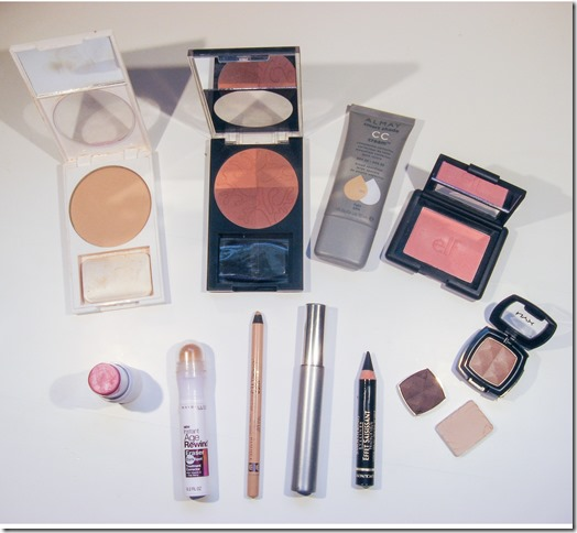 Drugstore Products 1