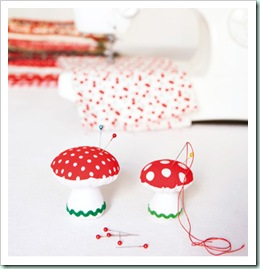 everythingpatchwork mushrooms