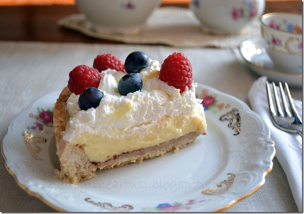 veryberry pie